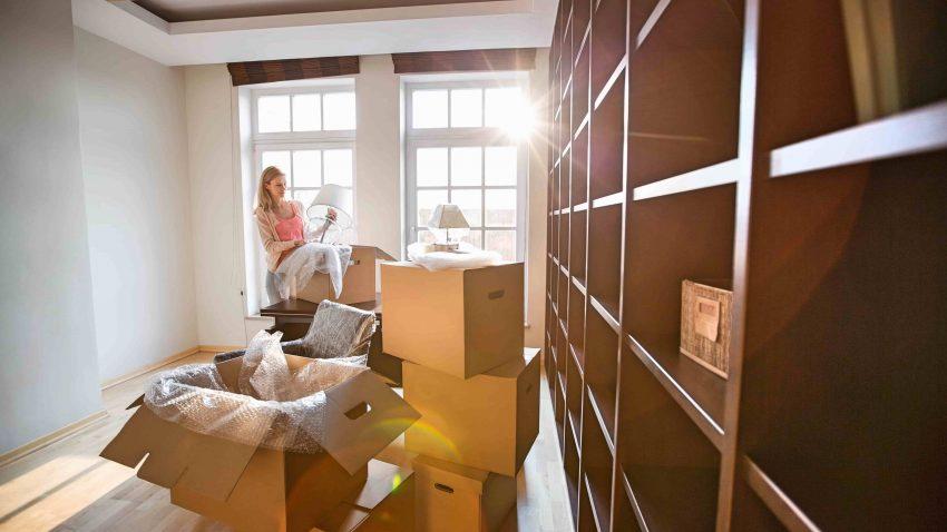 Comment tout nettoyer avant de déménager ?